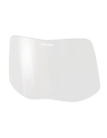 G527001 - 527001 3M Speedglas 9100 välimine kaitseklaas, SCRATCH + abr.kindel